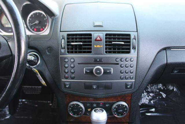 2011 Mercedes-Benz C-Class C300 4MATIC Luxury Sedan Las Vegas NV
