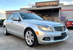 2011_Mercedes-Benz_C-Class_C300 Sport Sedan_ Houston TX