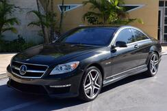 2011_Mercedes-Benz_CL-Class_CL 63 AMG®_ Miami FL