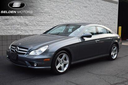 2011 Mercedes-Benz CLS 550 CLS 550