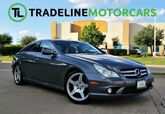 2011 Mercedes-Benz CLS-Class CLS 550 BLUETOOTH, NAVIGATION, HEATED SEATS, AND MUCH MORE!!!