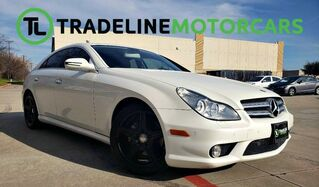 2011_Mercedes-Benz_CLS-Class_CLS 550 NAVIGATION, SUNROOF, LEATHER, AND MUCH MORE!!!_ CARROLLTON TX
