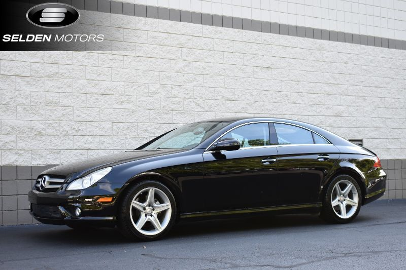 2011 Mercedes-Benz CLS550 CLS 550 Willow Grove PA