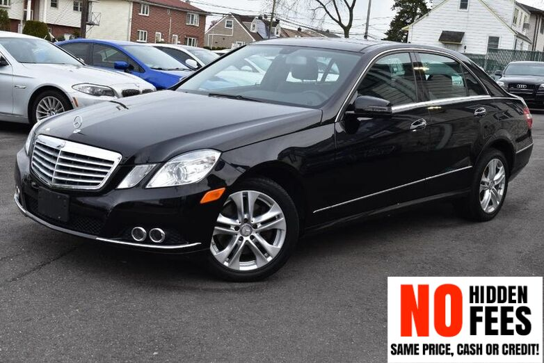 2011 Mercedes-Benz E 350 Luxury Navigation Elmont NY
