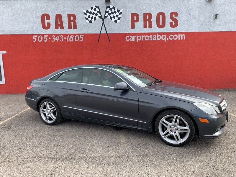 2011 Mercedes-Benz E-Class E 350 Albuquerque NM