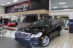 2011_Mercedes-Benz_E-Class_E 350 Luxury - Sun Roof, Heated Seats, Navi_ Cuyahoga Falls OH