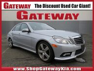 2011 Mercedes-Benz E-Class E 350 Luxury Denville NJ