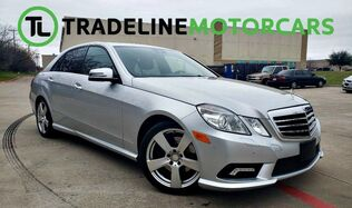 2011_Mercedes-Benz_E-Class_E 350 Luxury NAVIGATION, REAR VIEW CAMERA, SUNROOF, AND MUCH MORE!!!_ CARROLLTON TX