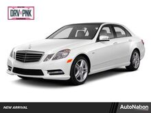 2011_Mercedes-Benz_E-Class_E 350 Luxury_ Roseville CA