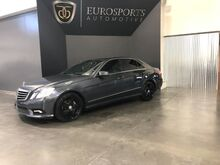 2011_Mercedes-Benz_E-Class_E 350 Luxury_ Salt Lake City UT