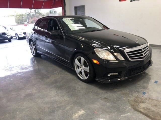 2011 Mercedes-Benz E-Class E 350 Luxury Birmingham AL
