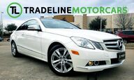 2011 Mercedes-Benz E-Class E 350 REAR VIEW CAMERA, NAVIGATION, BLUETOOTH, AND MUCH MORE!!!