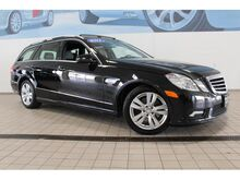 2011_Mercedes-Benz_E-Class_E 350 Sport 4MATIC®_ Kansas City MO