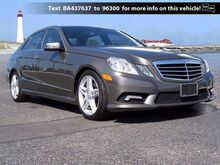 2011_Mercedes-Benz_E-Class_E 350 Sport_ South Jersey NJ