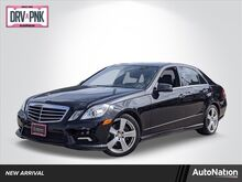 2011_Mercedes-Benz_E-Class_E 350 Sport_ Houston TX