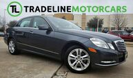 2011 Mercedes-Benz E-Class E 350 Sport NAVIGATION, LEATHER, PANO SUNROOF, AND MUCH MORE!!!
