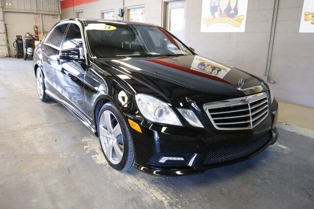 2011 Mercedes-Benz E-Class E 350 Winter Haven FL