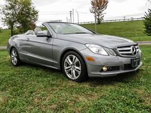 2011_Mercedes-Benz_E-Class_E 350_ Lexington KY