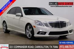 2011_Mercedes-Benz_E-Class_E350 Sedan_ Carrollton TX