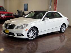 2011 Mercedes-Benz E350 4-Matic Sport/ P1