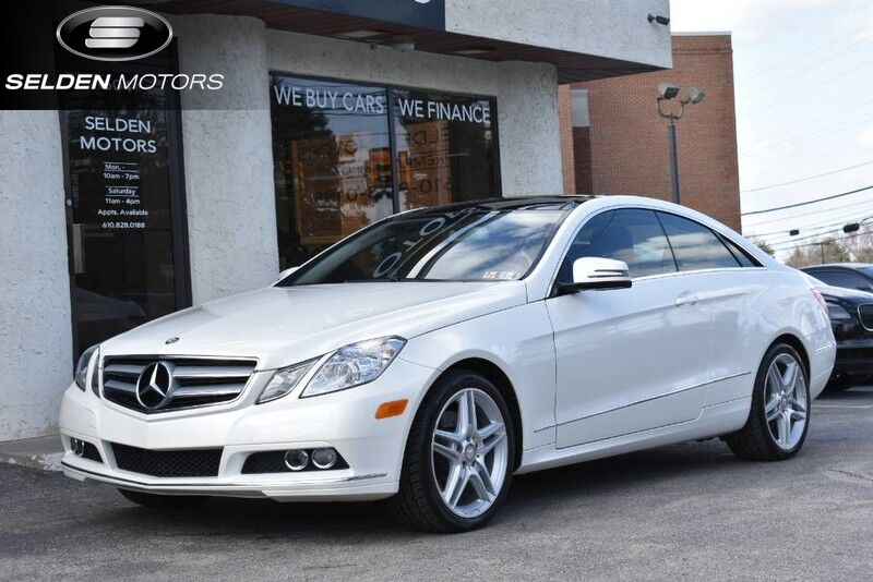 vehicle details 2011 mercedes benz e350 at selden motors conshohocken selden motors. Black Bedroom Furniture Sets. Home Design Ideas