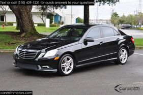 2011_Mercedes-Benz_E350 Sport_MUST See! Super Clean, Sporty and Fully Serviced!_ Fremont CA