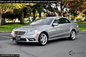 2011_Mercedes-Benz_E550 Sport_You Must See this Very Clean, Well Maintained E550!_ Fremont CA