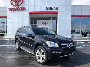 2011_Mercedes-Benz_GL-Class_4MATIC® 4dr GL 350 BlueTEC_ Muncie IN