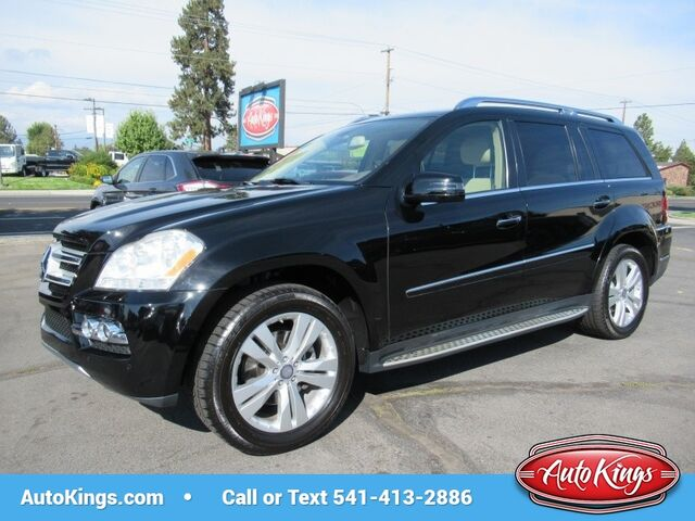 2011 Mercedes Benz GL Class 4MATIC GL 450 Bend OR ...