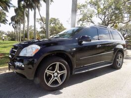 2011_Mercedes-Benz_GL-Class_GL 350_ Hollywood FL