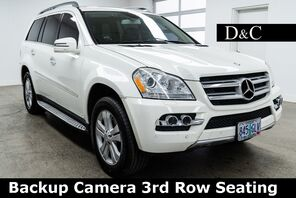 2011_Mercedes-Benz_GL-Class_GL 450 4MATIC Backup Camera 3rd Row Seating_ Portland OR