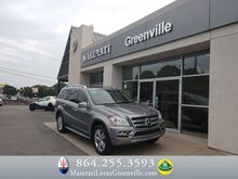2011_Mercedes-Benz_GL-Class_GL 450_ Greenville SC
