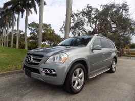 2011_Mercedes-Benz_GL-Class_GL 450_ Hollywood FL
