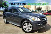 2011 Mercedes-Benz GL-Class GL 450 NAVIGATION, LEATHER, SUNROOF, AND MUCH MORE!!!