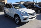 2011 Mercedes-Benz GL-Class GL 450,DUAL DVD,NAVI,BOARDS,LOADED!