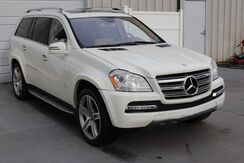 2011_Mercedes-Benz_GL-Class_GL 550 4Matic Backup Camera Navigation Blind Spot_ Knoxville TN