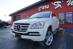 2011_Mercedes-Benz_GL-Class_GL 550_ Indianapolis IN