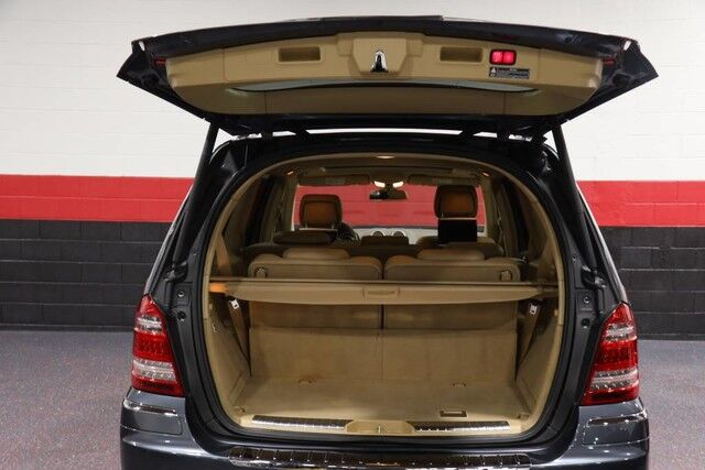 2011 Mercedes-Benz GL450 4-Matic 4dr Suv Chicago IL