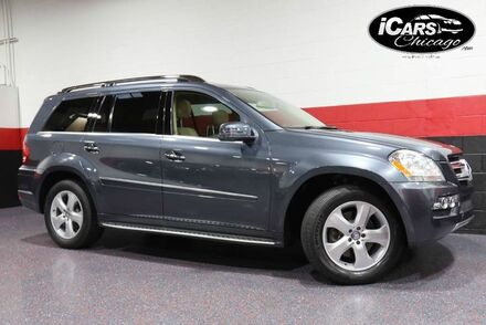 2011_Mercedes-Benz_GL450_4-Matic 4dr Suv_ Chicago IL