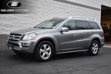 2011_Mercedes-Benz_GL450_4Matic_ Willow Grove PA
