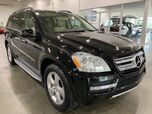 2011 Mercedes-Benz GL450 Rear Entertainment 76k MSRP