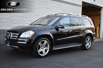 2011_Mercedes-Benz_GL550 4MATIC_GL 550_ Willow Grove PA