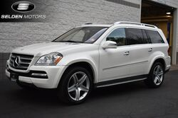 Mercedes-Benz GL550 4MATIC 2011