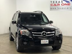 2011_Mercedes-Benz_GLK 350_4MATIC PANORAMA LEATHER HEATED SEATS DUAL CLIMATE CONTROL ALLOY WHEELS_ Carrollton TX