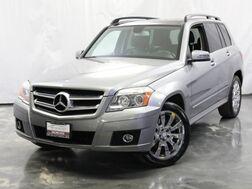 2011_Mercedes-Benz_GLK-Class_GLK 350 / 3.5L V6 Engine / AWD 4Matic_ Addison IL
