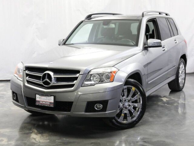 2011 Mercedes-Benz GLK-Class GLK 350 / 3.5L V6 Engine / AWD 4Matic Addison IL