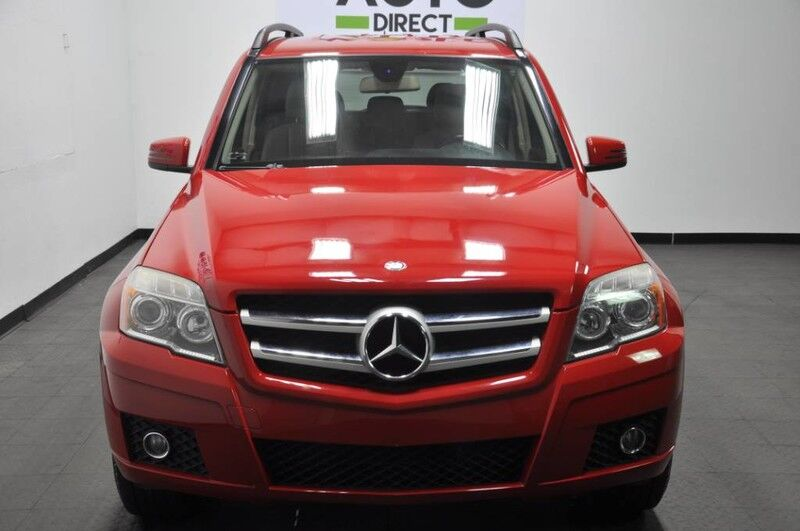 2011 Mercedes-Benz GLK-Class GLK 350 Houston TX