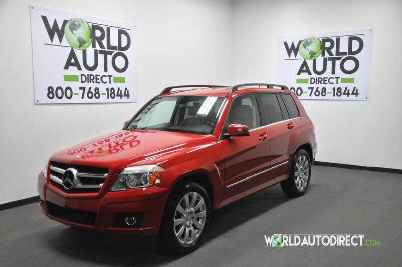 2011_Mercedes-Benz_GLK-Class_GLK 350_ Houston TX