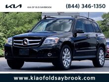 2011_Mercedes-Benz_GLK-Class_GLK 350_ Old Saybrook CT