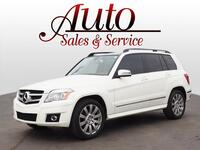 Mercedes-Benz GLK GLK 350 4MATIC 2011